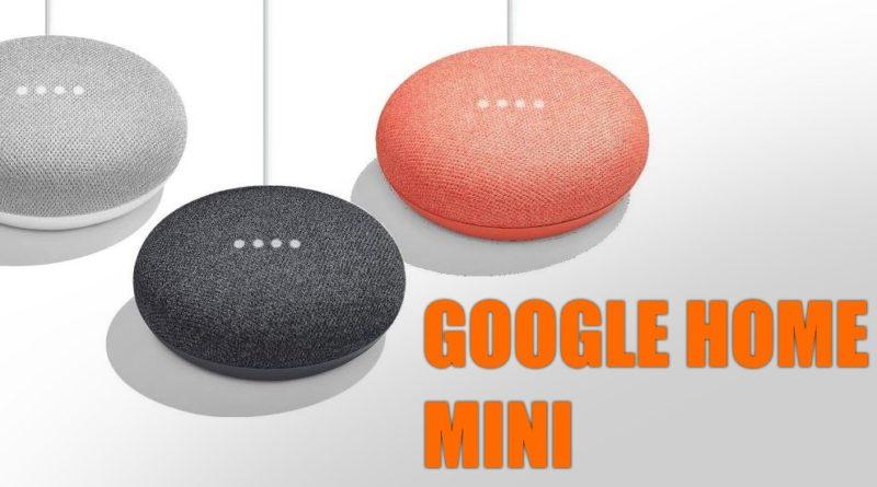 google leak pt i google home mini mobilectrl. Black Bedroom Furniture Sets. Home Design Ideas