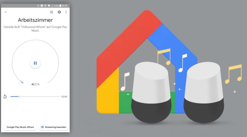 Apk Download Google Home App Neues Design Stereo Paare Equalizer Mobilectrl