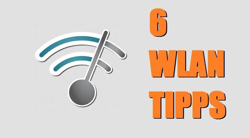 6 einfache tipps wie ihr euer wlan verbessern k nnt mobilectrl. Black Bedroom Furniture Sets. Home Design Ideas