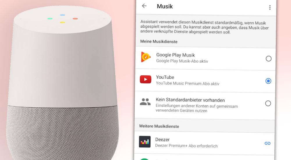Funktioniert Gar Nicht… Google Home Unterstützt Jetzt Auch